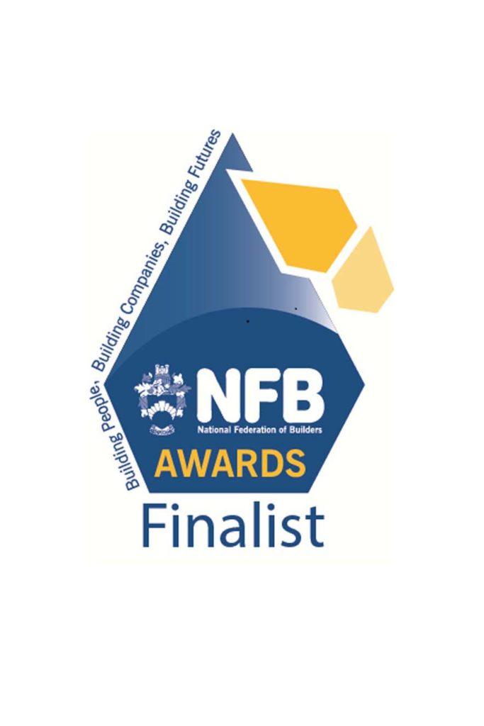 NFB Award 2018 Finalist