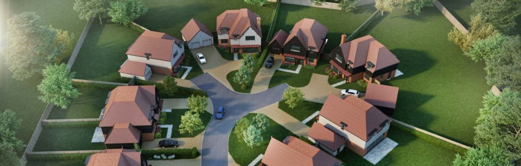 4 Advantages of Using CGI for Property Developers