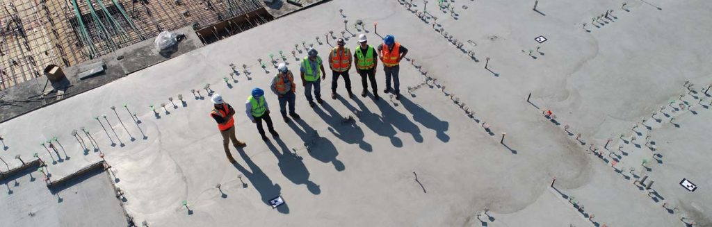 Construction Site Risk Assessment (Health and Safety)