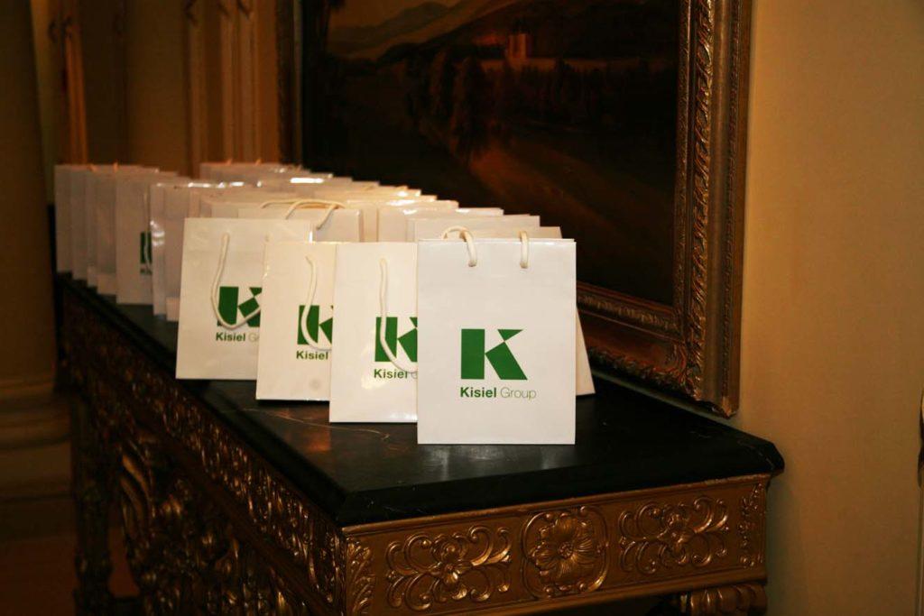 Kisiel Group re-brands