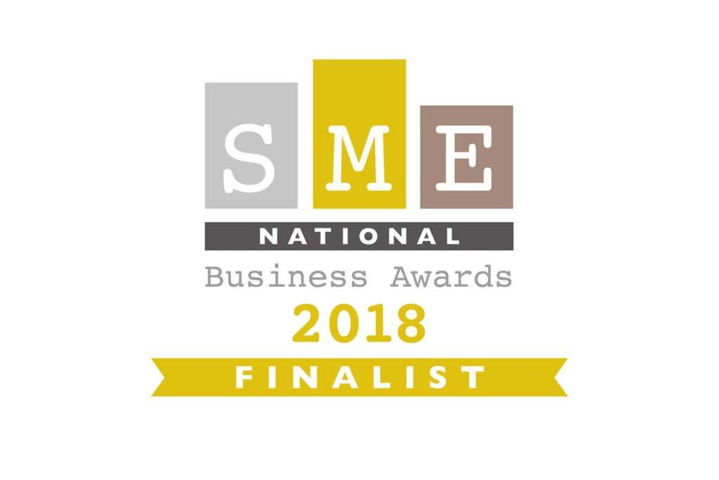 SME Award Finalists