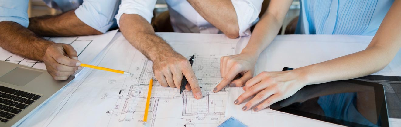 planning pre-applications